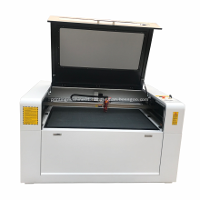 CO2 Laser Engraving Machine Laser 60W/80W/100W/130W/150W
