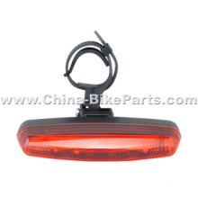 A2001019r 5 Red LED Bicycle Light