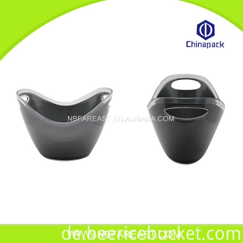 New design oem odm ice bucket