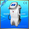 Elight ipl rf nd yag Laser Haarentfernung Maschine