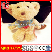 2014 hot sell stuffed soft mouse keychain plush toy