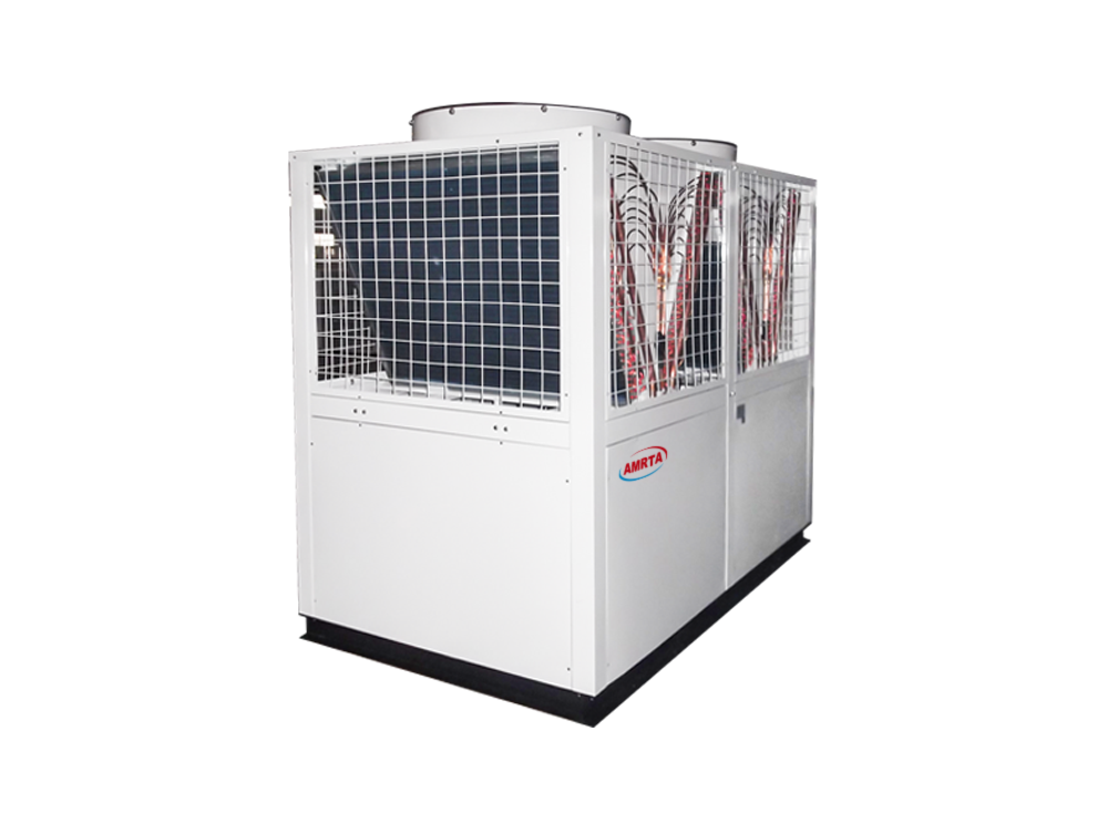 Glycol Industrial Water Chiller