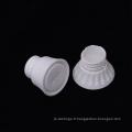 Douille en céramique blanche