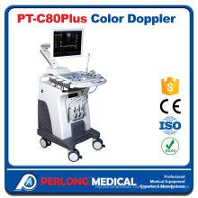 PT-C80plus 3D Trolley Color Doppler Ultrasound Diagnostic System