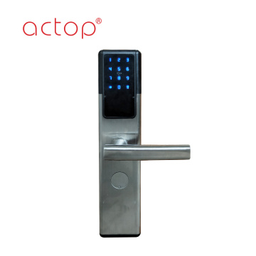 Diebstahlsicheres Bluetooth Smart Door Home Lock Elektrisches Hoteltürschloss
