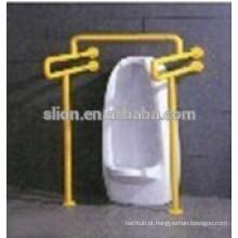 Barra de apoio de banheiro