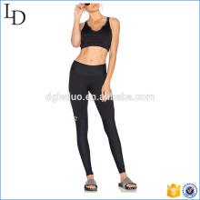 оптовая фитнес одежды съемный бодибилдинг спортивный бюстгальтер йога одежда