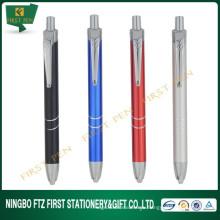 Многофункциональная металлическая легкая шариковая ручка
