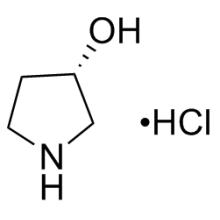Chiral Chemical CAS Nr. 122536-94-1 (S) -3-Pyrrolidinol-Hydrochlorid