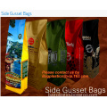 Coffee Bags, Tea Packaging, Shrink Sleeves, Pillow Pouches, Vacuum Bags, Rice Packaging