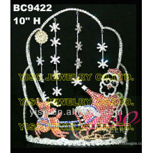Corona de desfile