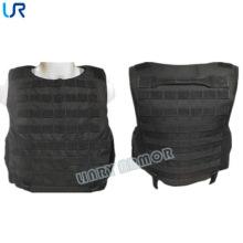 NIJ Level III Military Lightweight Ballistic Bulletproof Jacket Body Armor Vest