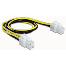 Cabo interno de cabo de alimentação de energia elétrica ATX P4