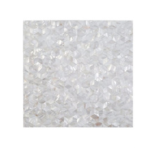 Soulscrafts Mother Of Pearl Shell Mosaic Tile