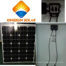 Módulo Solar Mono de Alta Eficiencia (KSM50)