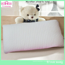 Cheap Price Custom PP Cotton Filling Pillows Hotel Pillow