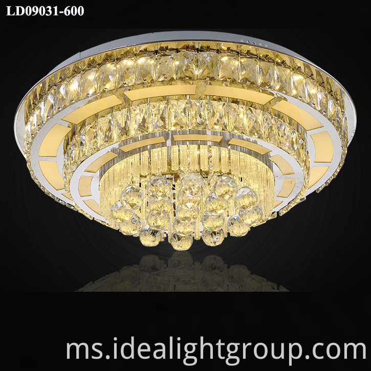 chandelier ceiling led lights