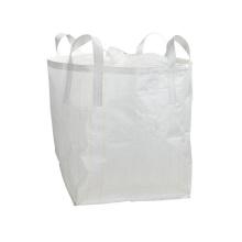 Open Top Bulk Bag Saco Jumbo FIBC para Cobble