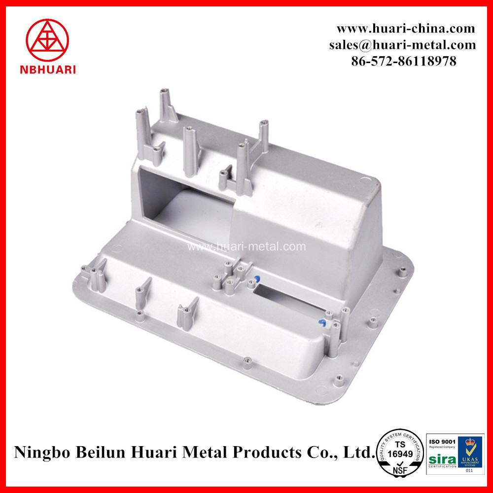 Aluminum ATM Machine Panel Cover