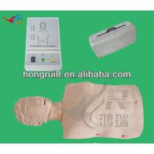 Advanced Medical Half-body CPR nursing Training manikin