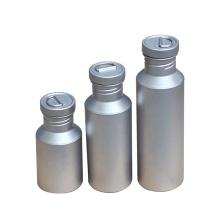 Camping Wandern Titan trinken Sport Wasserflasche