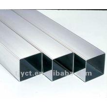 staniless стальные трубы