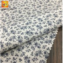 Tecido de algodão de impressão digital para têxteis-lar