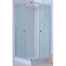 Cuarto de baño simple (E-07)