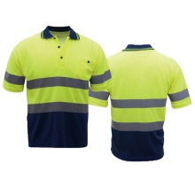 EN471 standard safety T shirt