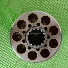 DX255 Pumpe Ersatzteile Hydraulikzahnradpumpe