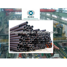 low carbon seamless pipe