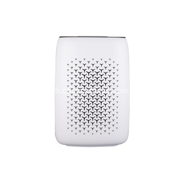 Meilleur purificateur d'air WIFI