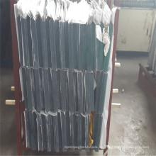 Proporcionar paneles de vallas de vidrio de seguridad, vidrio templado de partición de oficina