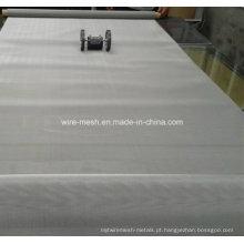 Malha de arame de aço inoxidável para tela de janela (SUS304)
