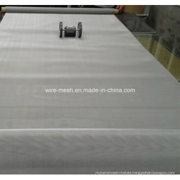 Stainless Steel Wire Mesh for Window Screen (SUS304)