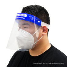 Anti Fog Safety Visier Augenmaske