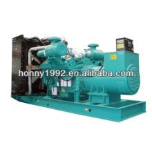 Container-Kraftwerk Elektrischer Generator-Set 1600 kW