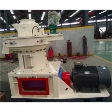 Agro Machines Wood Pellet Mill Made in China by Hmbt