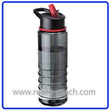 Reisen Sport Kunststoff Wasser Trinkflasche (R-1173)