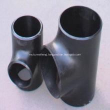ANSI B16.9 Stainless steel  Seamless Equal Tee