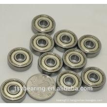 High-speed miniature 10x15x5 bearing