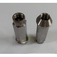 Bright Titanium Parts with Good Price
