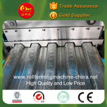 Steel Floor Deck Panel Roll Forming Machine Auto-Production Line