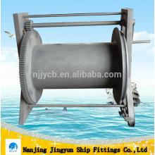 Морской стальной тросик