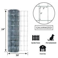 Garden GBW Wire Mesh for Farm Ranch 2ft