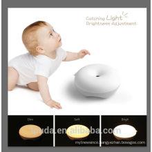Baby Led Sensor Switch Night Light, led night light for kids- USB Charging