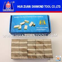 Segmento Diamante para Mármore (HZ354)