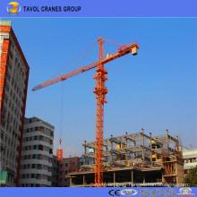 5ton Qtz63-5610 Top Kits Tower Crane Construction Tower Cranes
