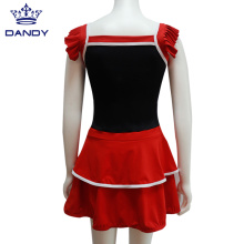 Custom Bodysuits Team Cheerleading Dress
