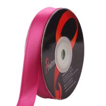 Fuchsia Satin Ribbon Popular Selling